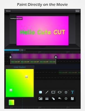 تحميل Cute Cut Pro للاندرويد مجانا