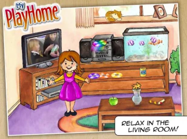 تحميل My Playhome Lite ماي بلاي هوم لايت