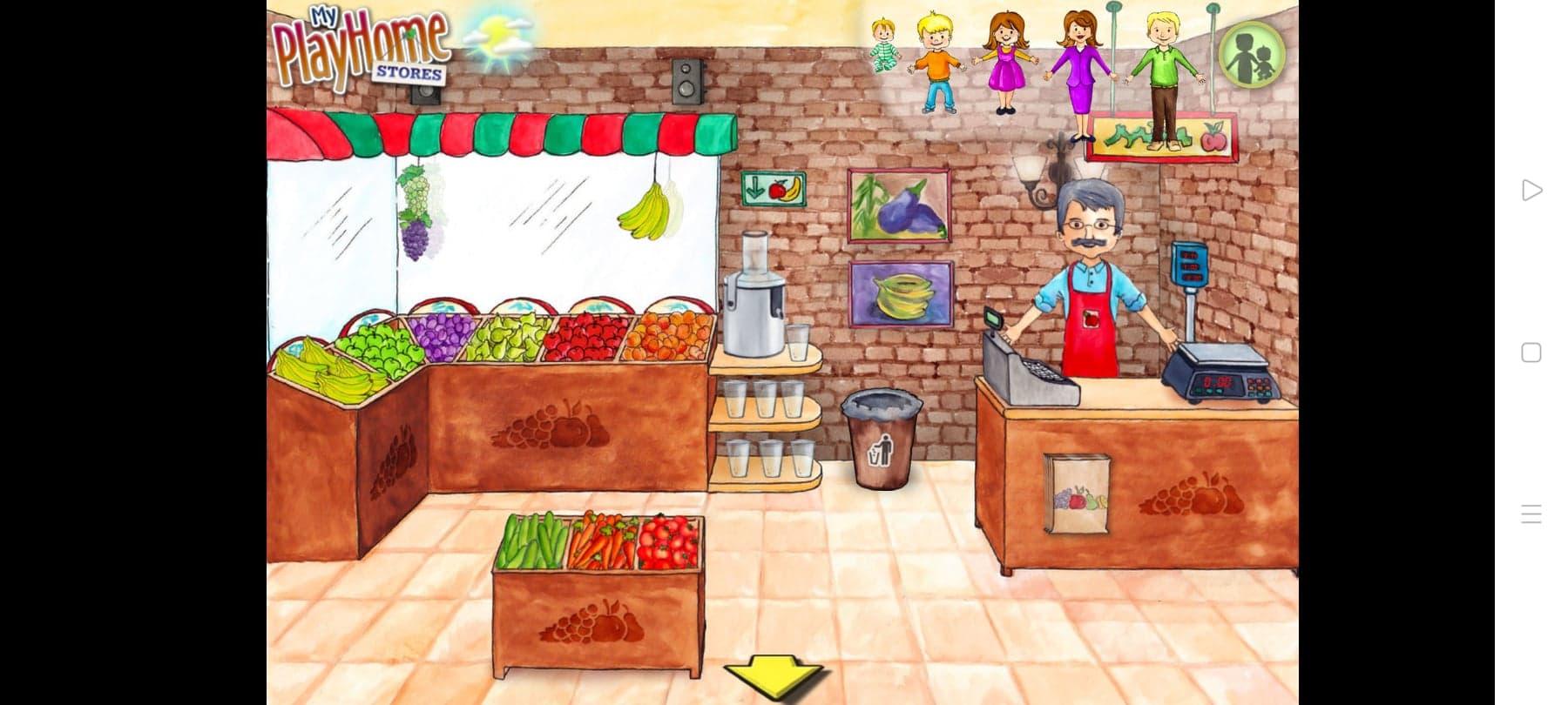 ماي بلاي هوم السوق 3 تحميل ماي بلاي هوم السوق للاندرويد My Play Home Store