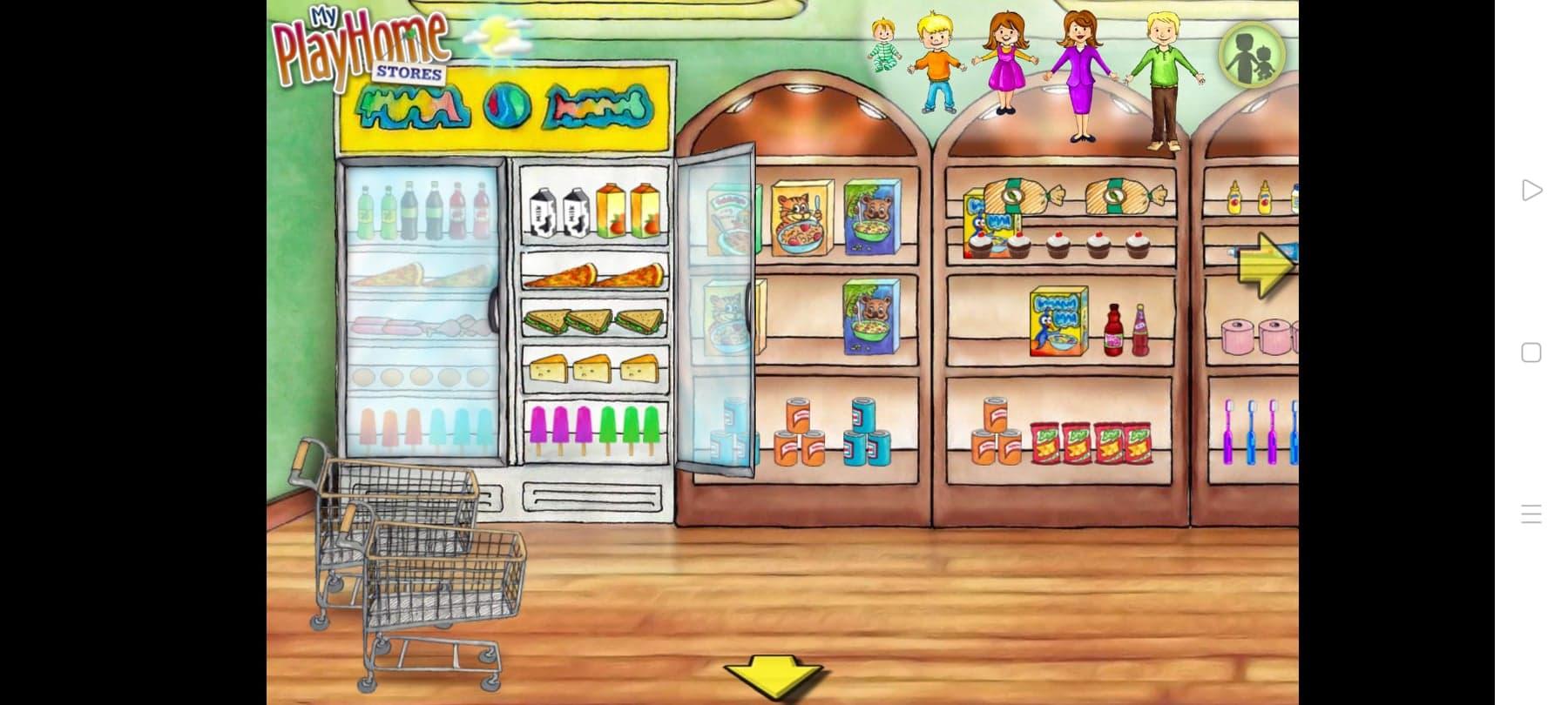 ماي بلاي هوم السوق 5 تحميل ماي بلاي هوم السوق للاندرويد My Play Home Store
