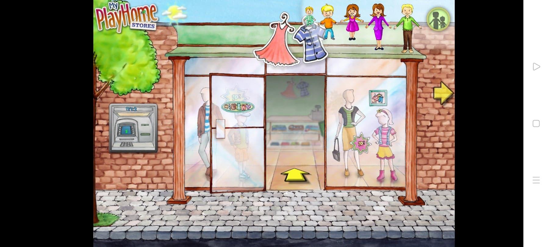 ماي بلاي هوم السوق 7 تحميل ماي بلاي هوم السوق للاندرويد My Play Home Store