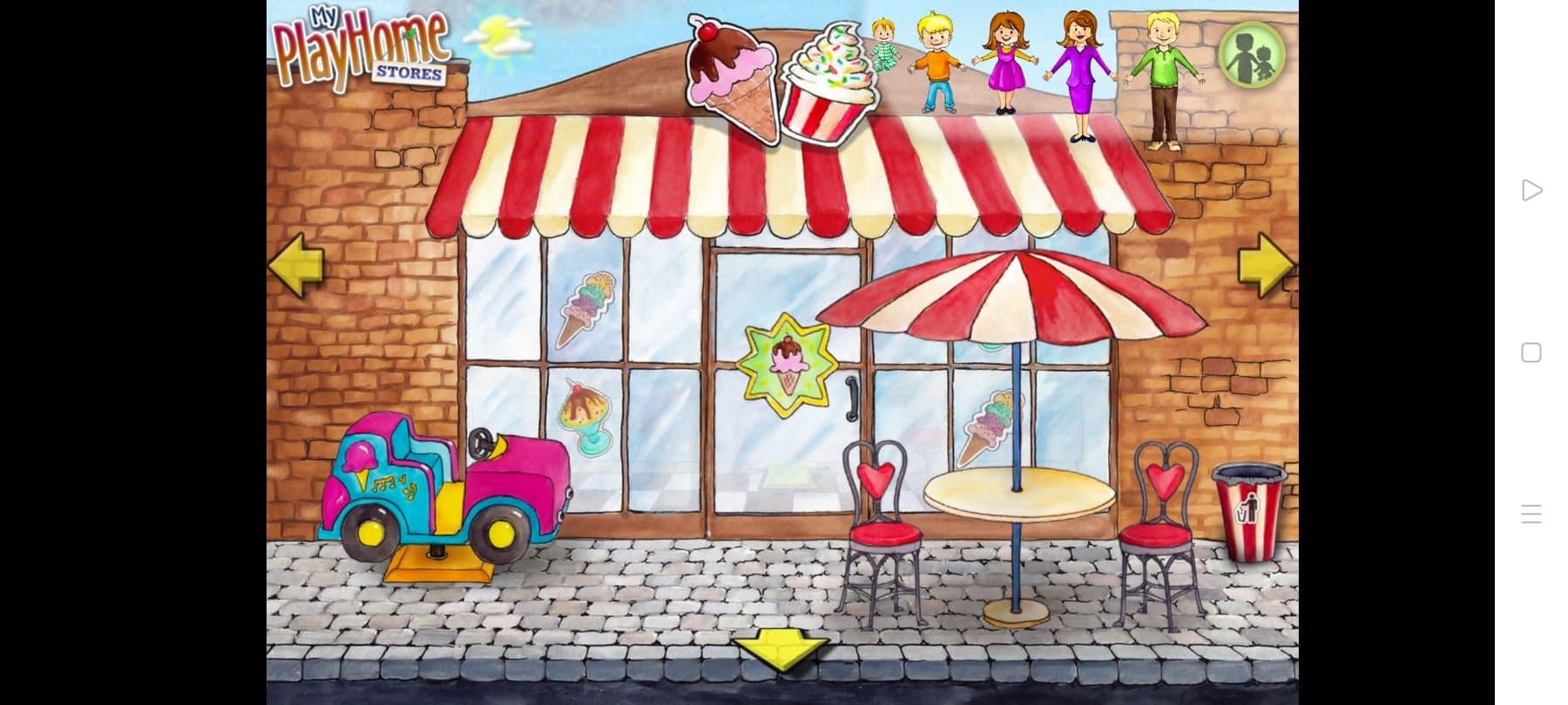 ماي بلاي هوم السوق2 تحميل ماي بلاي هوم السوق للاندرويد My Play Home Store