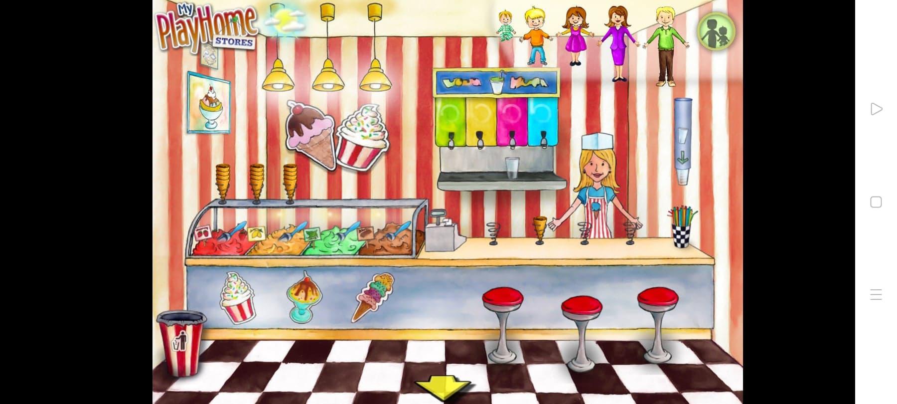 ماي بلاي هوم السوق6 تحميل ماي بلاي هوم السوق للاندرويد My Play Home Store