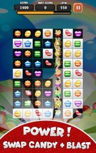 59A66Ed4 9A0A 4Cde 8Dcb 2628Cf2D229C تحميل لعبة Candy Smash New Game 2020 للاندرويد