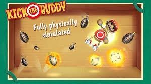 759B6113 B8F6 4C89 A0C0 26854Ee31Eac تحميل لعبة Kick The Buddy للأندرويد