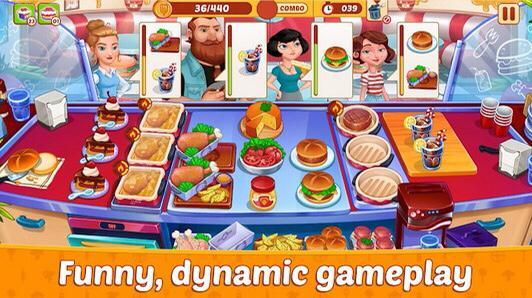 89Ef5Cd3 55D3 449A 8986 6F92Ac3Ca446 تحميل لعبة المطعم المجنون 2020 Crazy Restaurant -للاندرويد