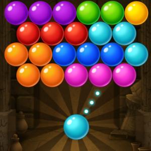 Bubble Pop Origin!