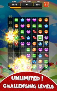 Ebcd1Ad0 53Dd 4Fc6 Bef0 300A307767B2 تحميل لعبة Candy Smash New Game 2020 للاندرويد