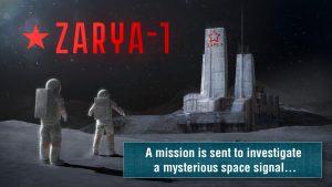 Screen 0 تحميل لعبة Survival-Quest Zarya-1 Station للأندرويد