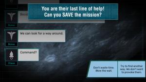 Screen 3 تحميل لعبة Survival-Quest Zarya-1 Station للأندرويد