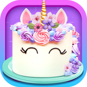 Unicorn Chef Cooking Games For Girls تحميل لعبة Unicorn Chef: Cooking Games2020 للاندرويد