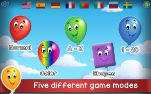 54B27744 91Dc 4Cfb 9941 983Aab509965 تحميل لعبة البالون Kids Balloon Pop Game Free2020 للاندرويد
