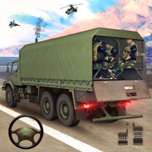 Army Truck Driving Truck Simulator Driving Games تحميل لعبة شاحنة الجيش Army Truck للاندرويد 2021