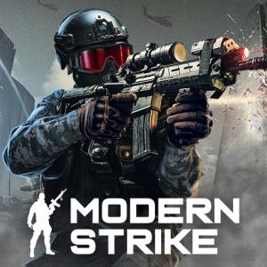 Modern Strike Online Free Pvp Fps Shooting Game تحميل لعبة القتال Modern Strike Online 2020
