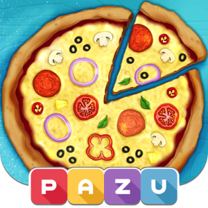 Pizza Maker Cooking And Baking Games For Kids تحميل لعبة طهي البيتزاء Pizza Maker2020 - Cooking And Baking Games For Kids للاندرويد