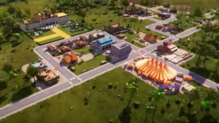 تحميل لعبة Tropico 6 للاندرويد