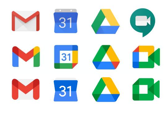 ورك سبيس تطبيق مقدم من شركة جوجل