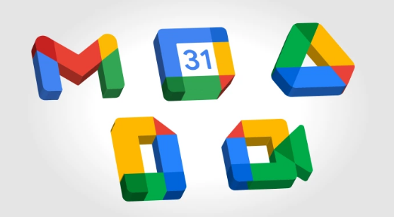 ورك سبيس لمعالجة النصوص مقدم من شركة جوجل