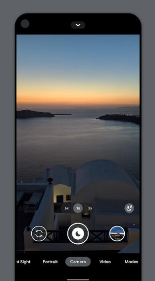 تحميل برنامج جوجل كاميرا للاندرويد