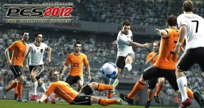 تحميل كرة قدم 2012 للاندرويد