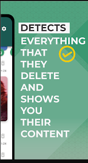 تطبيق Whatsremoved للايفون 2021